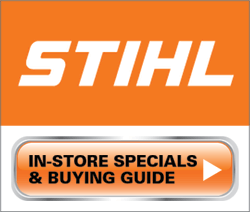 STIHL Buying Guide