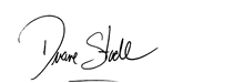 STIHL Dealer Signature
