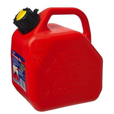 Gas can - 5 L