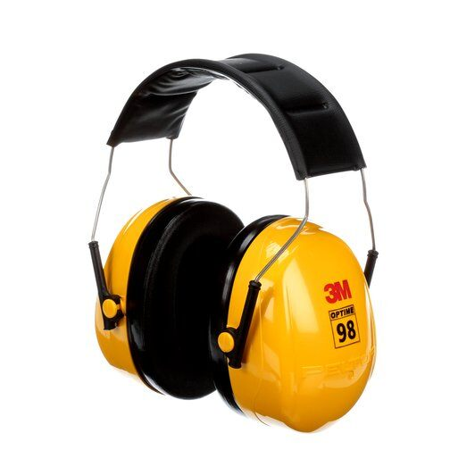 Headband Ear Muffs - H9