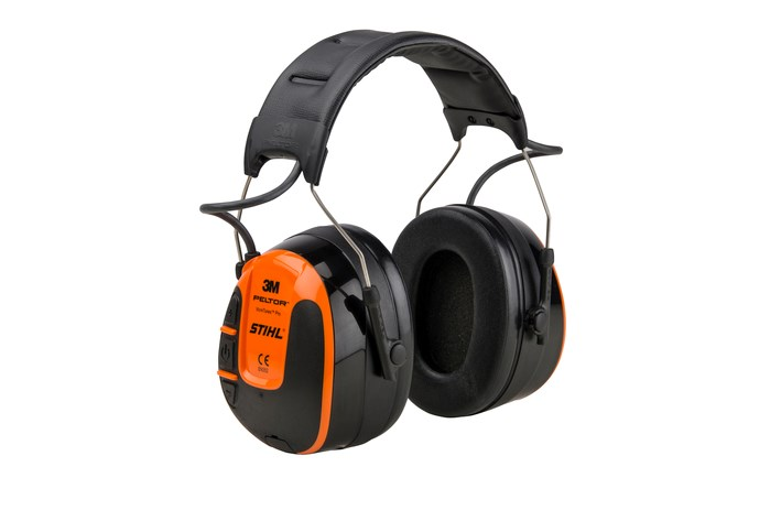 Worktunes Hearing Protection