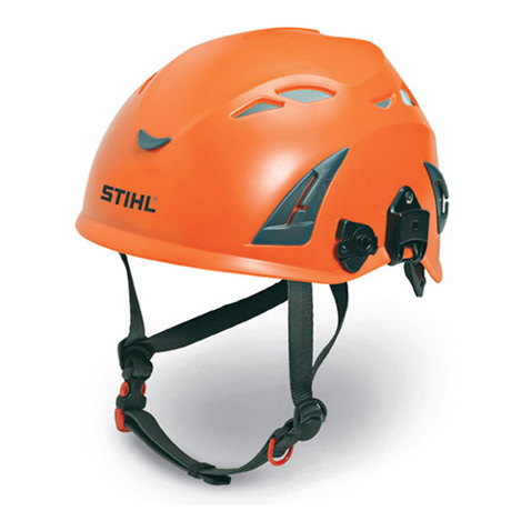 Arborist Safety Helmet