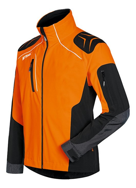Manteau « ADVANCE X-Shell » - Orange