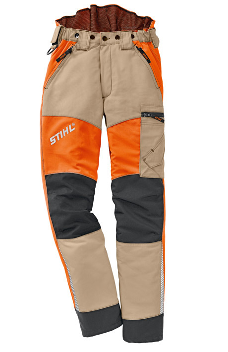 DYNAMIC Vent Safety Pants