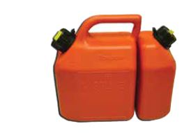 Combo Gas Cans