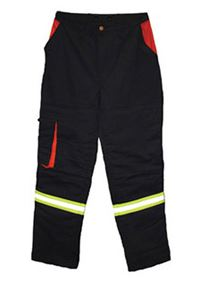 Flame-Resistant Forestry Pants