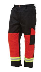 'Deluxe' Seismic Pants